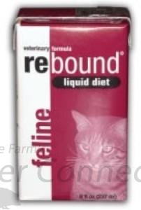 Feline Rebound