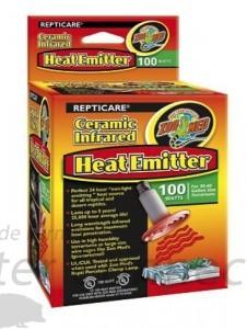 Figure 2 - ReptiCare Ceramic Heat Emitter