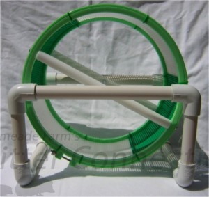 Chumba Spool Wheel