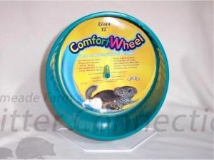 Giant Comfort Wheel